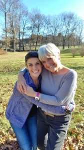 Psychologist Carol Bokan of Vermont with daughter psychologist Jen Arner Welsh offer mother-daughter workshops