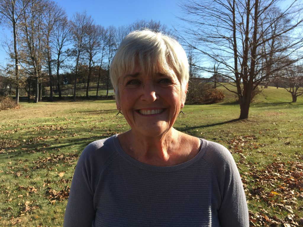 Dr. Carol Bokan holds a 200-hour yoga teacher certification from the Kripalu Center. She also holds a Lakshmi Voelker Chair Yoga Teaching certification.